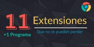 11-extensiones-para-chrome