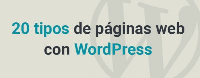 20-tipos-paginas-web-con-wordpress