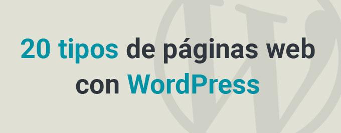 20-tipos-paginas-web-con-wordpress