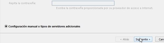 Configurar correo con dominio propio