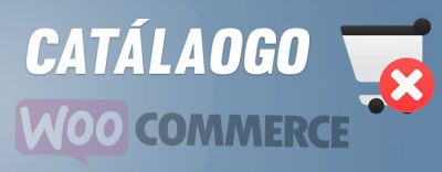 catálogo de productos en wordpress woocommerce