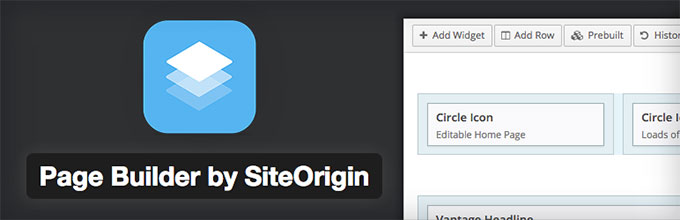 siteorigin-page-builder