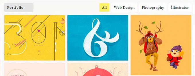 web-portfolio