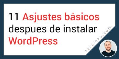 Ajustes-basicos-wordpress