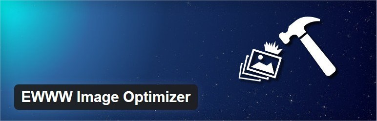 EWWW Image Optimizer plugin compresión imagenes WordPress