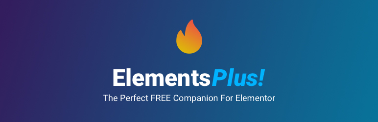 Elements Plus