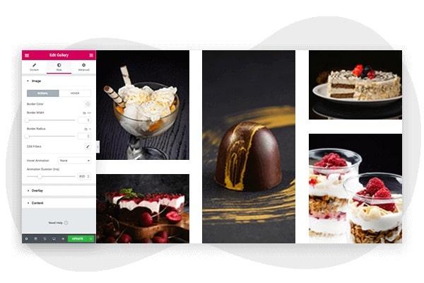 Gallery-widget-elementor-Pro