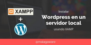 Instalar Wordpress en un servidor local