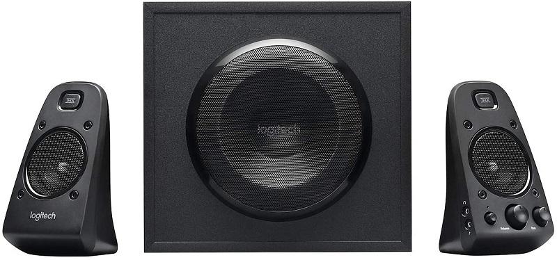 Logitech Z623 THX 2.1