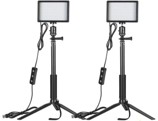 Neewer-2-Pack-Luz-LED-Video-5600K