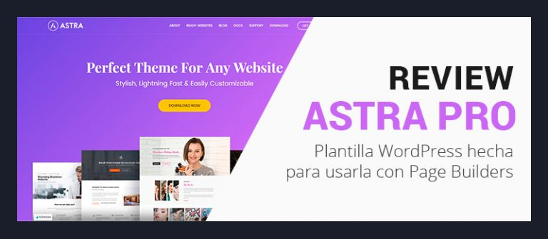 astra-pro-theme-review
