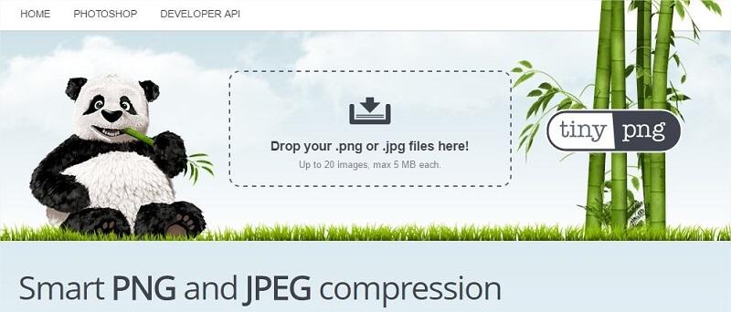 compression imagenes png