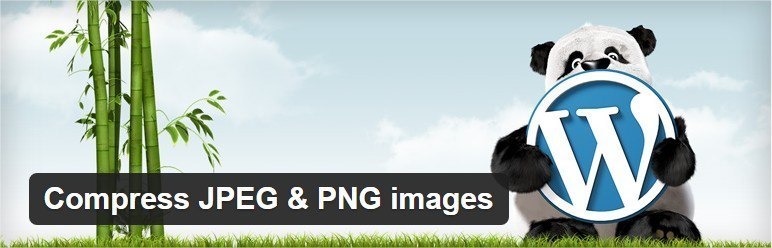 comprimir fotos JPEG PNG plugin wordpress