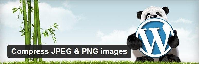 comprimir fotos JPEG PNG plugin wordpress