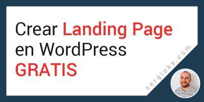 crear-landing-page-wordpress