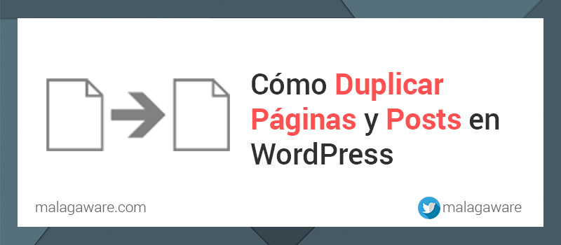 duplicar-paginas-en-wordpress