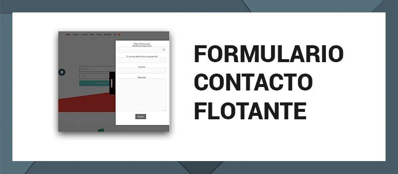 formulario-de-contacto-flotante-wordpress