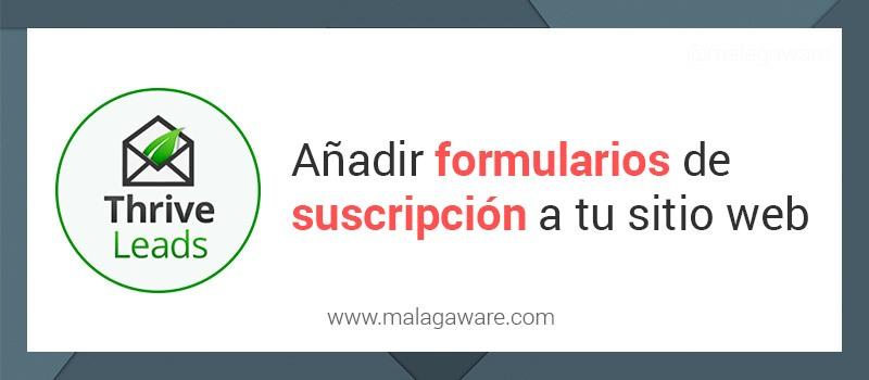 formularios-de-susripcion-wordpress