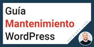 guia-mantenimiento-WordPress