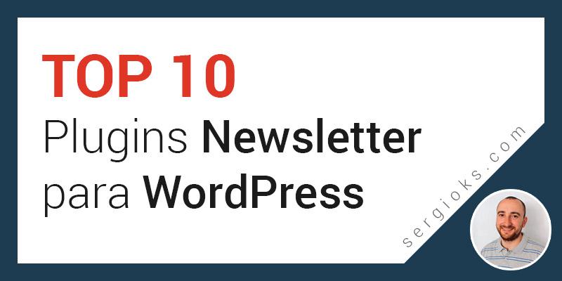 plugins-newsletter-para-wordpress