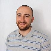 Sergio Kolomiychuk