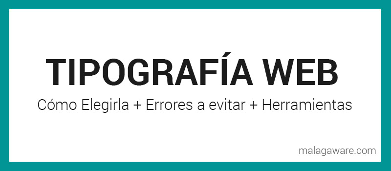 tipografias-web-guia