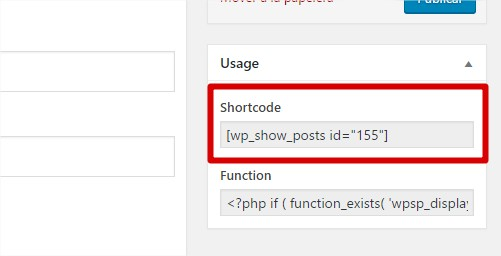 wp-show-posts-shortcode
